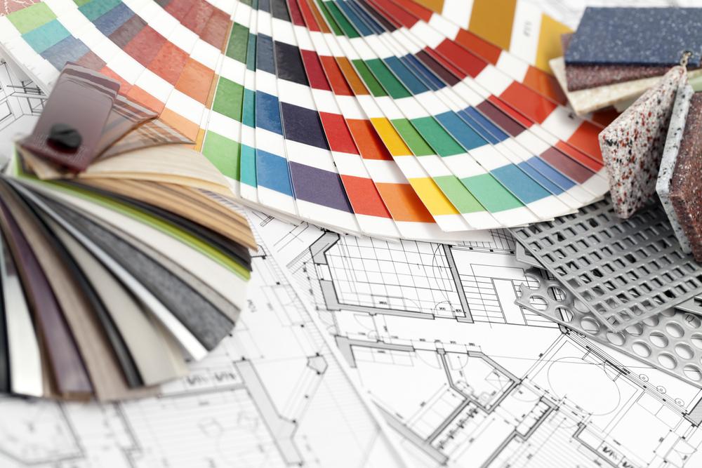 עיצוב חלל הבית