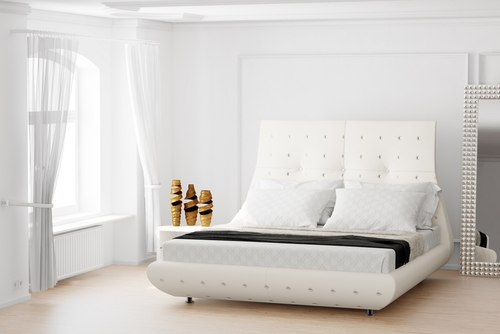 נוחות המזרן חשובה לשינה נעימה